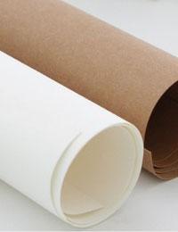 【紙の生地】ホワイト ペーパーファブリック洗えます 【 商用利用可 】【ちょっと変わった生地特集 SALE 20%OFF】