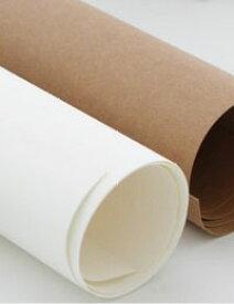 【紙の生地】ホワイト ペーパーファブリック洗えます 【 商用利用可 】