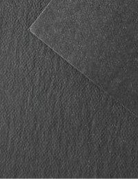 【紙の生地】ブラック★ペーパーファブリック☆洗えます