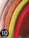 ☆ニューアイテム!◆◆SALE!!特別価格☆【手芸テープ】10mmふわふわニットリボン
