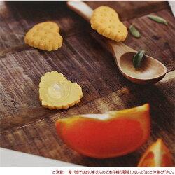 【ボタン】ハートレトロビスケットボタン(1個)Retro_Biscuit_Button_series