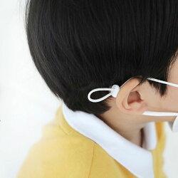 【パーツ】マスク用シリコンストッパー