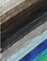 【パーツ】オーダーカット_3号樹脂ファスナー_90cm(16color)