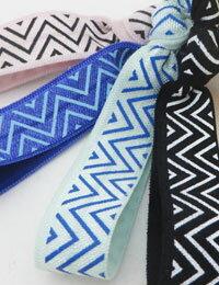 【ヘアタイ】副材料-Nordic(北欧)スタイルヘアタイ5種類