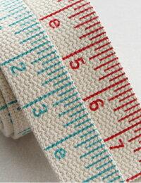 【テープ】ビックメジャーテープWaving(4Color)
