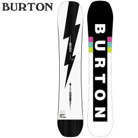 [特典アリ][対象商品とSETでお得][日本正規品]スノーボード 板 ボード バートン カスタムフライングブイ 2021 BURTON CUSTOM FLYING V スノボー 20-21 男性 メンズ