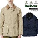 [送料無料]バブアー ジャケット BARBOUR BEDALE SL SHAPE MEMORY Jacket MCA0493 ノンワックスジャケット ジャケット…