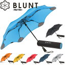 BLUNT ブラント METRO XSサイズ 折りたたみ傘 umbrella 傘 携帯用