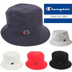 8daeda7f1a5 あす楽]Champion Bucket Hat H0806 チャンピオン バケットハット 帽子 ds-Y