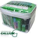 ガリウム ワックスセット GALLIUM TRIAL WAXING BOX JB0004 トライアルワクシングボックス ホットワックス チューニン…
