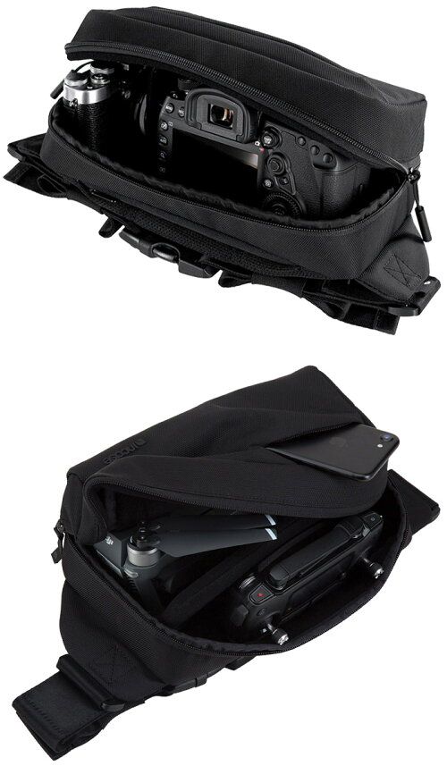 インケースCameraSideBagINCASEINCP300219サイドバッグAPPLEアップル公認ブランド鞄バッグ