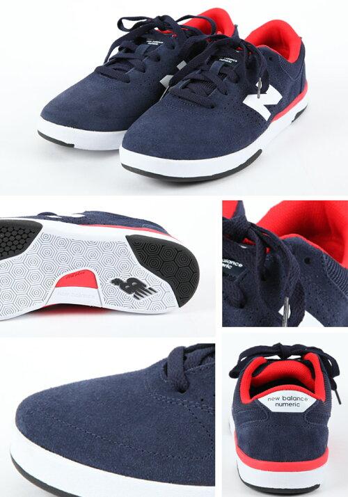 ニューバランスPJStratford533Navy-SuedeNM533NBRNEWBALANCE靴スニーカー
