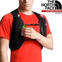 ノースフェイス ベスト THE NORTH FACE FLIGHT SERIES TRAIL VEST NF0A3X27 軽量 トレイルランニング トレラン ワークアウト ランニング 収納 装備 トレ