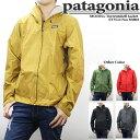 パタゴニア Torrentshell Jacket 83802 Patagonia トレントシェルジャケット ウインドブレーカー シェルジャケット