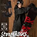 2014NEWMODELスノーボード3点セット板ビンディングブーツBILLIONSTONEDROCKSFEZLFA