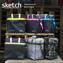 [再々入荷&新色追加!!][送料無料]スノーボード用ブーツケース sketch BOOTSCASE スケッチ ブーツケース スノーボード…