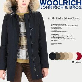 ウールリッチ ダウンジャケット レディース WOMENS woolrich Arctic Parka DF AWA1011 アークティックパーカ ダウンコート JOHN RICH & BROS ウーマンズ 女性 送料無料 ds-Y