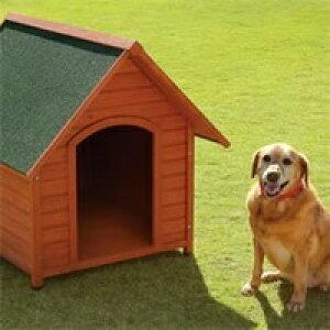 木製犬舎 940