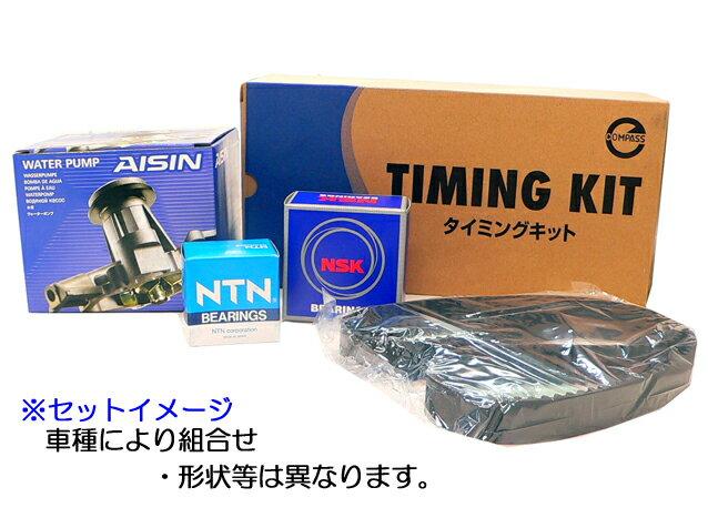 ☆タイミングベルトセット☆ジムニー JA11後期用 送料無料 特価▼