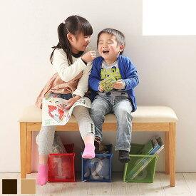 【代引不可】 収納ラック付き伸縮ダイニング 《Dream.3》/ベンチベンチチェアー 椅子 ダイニングチェアー ダイニングベンチ ベンチ 食卓 ダイニング 天然木 木製 モダン 北欧 新生活 netc5