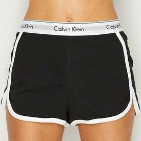 Calvin Klein カルバンクライン モダンコットン ショートパンツ レデイーズ