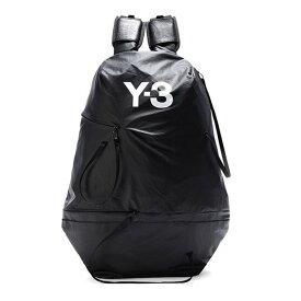Y-3 ワイスリー ナイロン バッグ バックパック リュック DY0538 ブラック