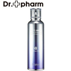 ドクターファーム Dr.pharm マックセルスキンサイエンス365アクアホワイトニングスネイルエマルジョン 120ml
