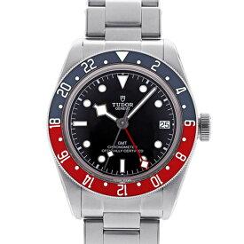 チューダー(チュードル) ブラックベイ GMT TUDOR BLACK BAY GMT/79830RB【新品】【メンズ】