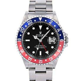 ロレックス GMTマスター ROLEX GMT-MASTER/16700【中古】【メンズ】