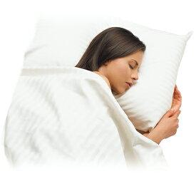 ウォーター枕 ウォーターベースファイバーピロー(スタンダード) ストレートネック 寝返り 快眠 睡眠