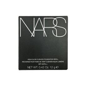 ナーズ / NARS アクアティックグロー クッションコンパクト (レフィル) SPF23/PA++ #6801 [ リキッドファンデーション ]