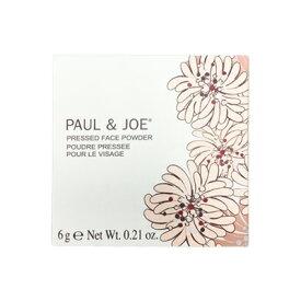 ポール & ジョー / PAUL & JOE プレストフェイス パウダー (レフィル) #03 [ プレストパウダー ] ネコポス送料無料
