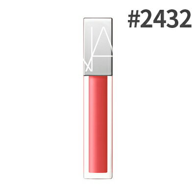 ナーズ / NARS フルビニール リップラッカ— #2432 (限定) [ 口紅 ](2018秋・冬) ネコポス送料無料