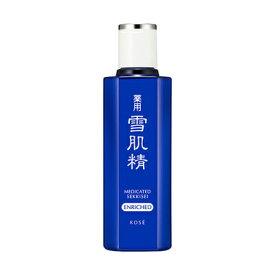 コーセー 雪肌精 エンリッチ 200ml(しっとり化粧水) [ 化粧水 ]