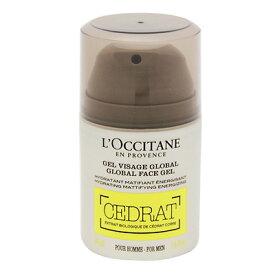 ロクシタン / L'OCCITANE セドラフェースジェル 50ml [ 化粧水 ] ギフト 誕生日 プレゼント 女性 女友達 L'OCCITANE