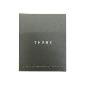 THREE(スリー) プリスティーンコンプレクションパウダーファンデーション #202(リフィル) [ パウダーファンデーション ]新入荷05 ネコポス送料無料 化粧品・コスメ・ビューティー