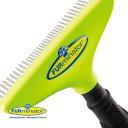 ファーミネーター グルーミングツール コーミング レーキ 〈長毛〉 FURminator