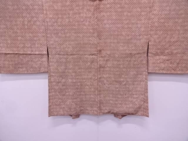 抽象模様羽織【リサイクル】【中古】