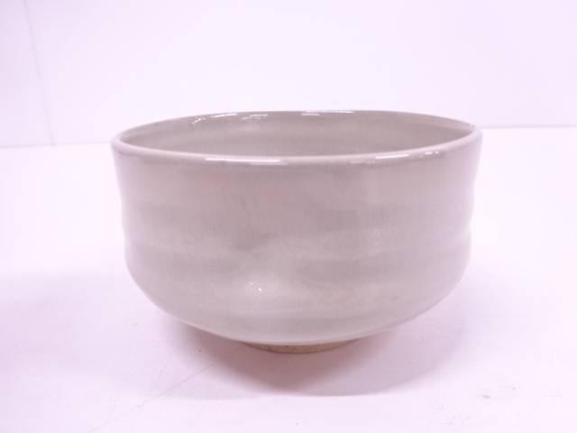 赤膚山焼 大塩正人造 茶碗