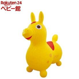 ロディ ノンフタル酸仕様 イエロー(1個)【ロディ】[日本正規品 のりもの 乗用玩具 おもちゃ RODY]