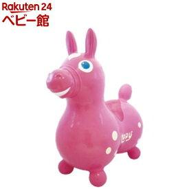 ロディ ピンク(1個)【ロディ】[のりもの 乗用玩具 おもちゃ]