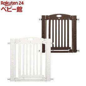 カトージ 階段上で使えるゲート(1個)【カトージ(KATOJI)】[ベビーゲート セーフティグッズ]