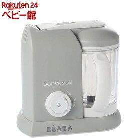 BEABA ベビークック 離乳食メーカー(1台)【ダッドウェイ】[お食事グッズ お食事 ベビー食器]
