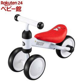 D-bike mini スヌーピー(1台)【アイデス】