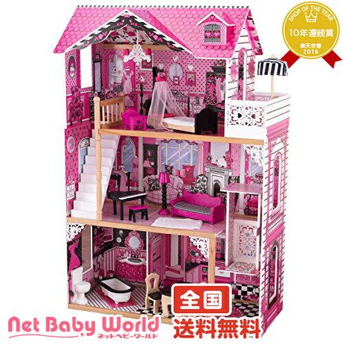 ★送料無料★ アメリアドールハウス 65093 Amelia Doll House ベルニコ bellunico おもちゃ・遊具・ベビージム・メリー おままごと・お人形遊び