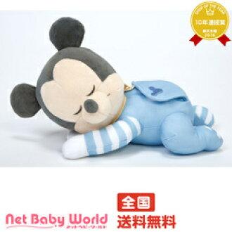 剛一剛一★貨到付款・★迪士尼一起,并且做睡覺365天就做就旋律(嬰兒米奇)TAKARA TOMY TAKARA TOMY玩具point3_netbaby