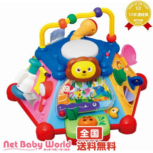 たのしく知育!やみつきボックス ローヤル Toyroyal おもちゃ・遊具・ベビージム・メリー ベビートイ