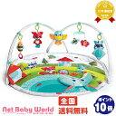 タイニーラブ メドウデイズ ダイナミックジミニー TINY LOVE Meadow Days 4 Way 日本育児 Nihonikuji おもちゃ・遊具…