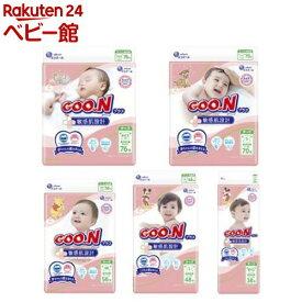 グーンプラス 敏感肌設計 テープ(4個)【xwq】【グーン(GOO.N)】