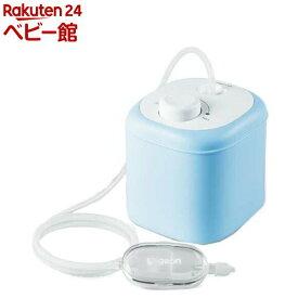 ※まとめ買い不可※ 電動鼻吸い器(1個)【ピジョン】[鼻水吸引器 赤ちゃん ベビーケア]